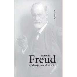 Bakan David: Sigmund Freud a židovská mystická tradice