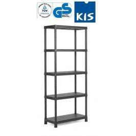 Kis Plus Shelf 75/5