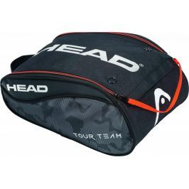 Head Tour Team Shoe Bag Black