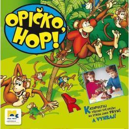Mac Toys Opičko, HOP