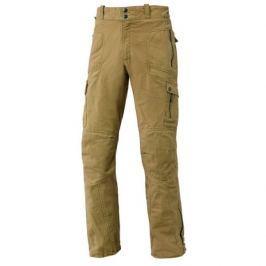 Held pánské kalhoty TRADER CANVAS vel.XL písková, textilní (kevlar)