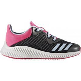 Adidas Fortarun K Dark Grey/Easy Blue /Shock Pink 35
