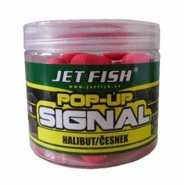 Jet Fish Signal Pop Up 12mm 40g halibut / česnek