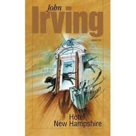 Irving John: Hotel New Hampshire