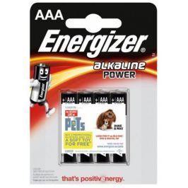 Energizer AAA 4ks Classic