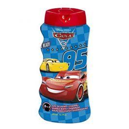 EP Line Koupelový a sprchový gel & šampon Cars 3 475 ml