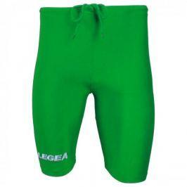 LEGEA trenky Corsa zelené velikost L