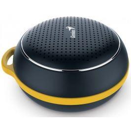 Genius SP-906BT, 3W, Bluetooth, dobíjecí, černý ( 31731070100)