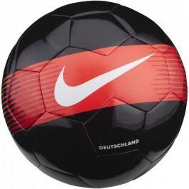 Nike GER NK SPRTS Black Red Yellow White 5