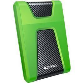 Adata HD650X 2TB (nejen) pro Xbox / Externí / USB 3.0 / 2,5