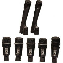 Superlux DRK A5C2 Sada mikrofonů pro bicí