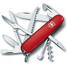 Victorinox Huntsman red