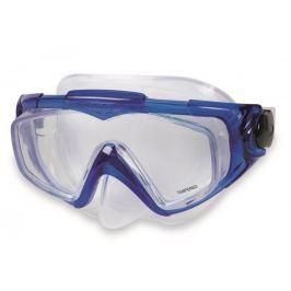Intex 55981 Maska plavecká Aqua modrá