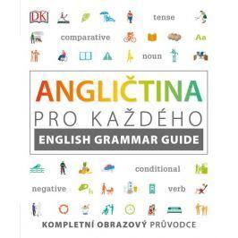 Hall Diane, Barduhn Susan: Angličtina pro každého, průvodce anglickou gramatikou