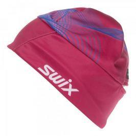 Swix Race Warm Růžová 56