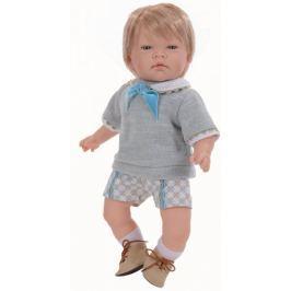 Nines 31401 Celio panenka mechanická kluk 45 cm