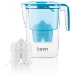 BWT filtrační konvice VIDA 2,6l, 2 filtry v balení - II. jakost