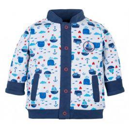 G-mini Chlapecký oboustranný kabátek, 62 cm