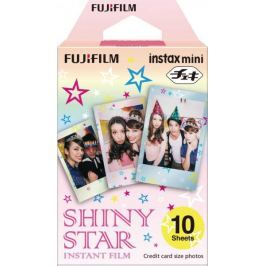 FujiFilm Instax Film Mini Star rámeček (10ks)