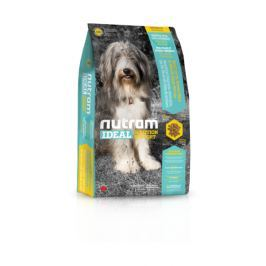 Nutram Ideal Sensitive Skin Coat Stomach Dog 2,72kg