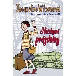 Wilsonová Jacqueline: Nečekané prázdniny
