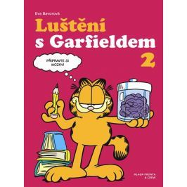 Bavorová Eva: Luštění s Garfieldem 2