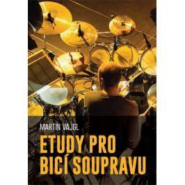 Frontman Etudy pro bicí soupravu Škola hry na bicí