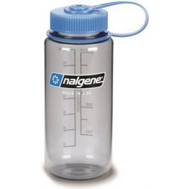 Nalgene Original Wide-Mouth 500 ml Gray