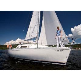 Poukaz Allegria - romantická večerní plavba