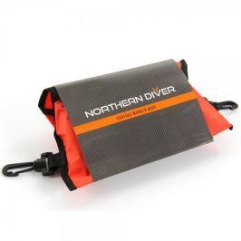 Northern Diver Boje dekompresní s ventilem 1,3 a 1,8 m, Northern Diver, oranžová 130 cm