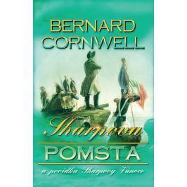 Cornwell Bernard: Sharpova pomsta