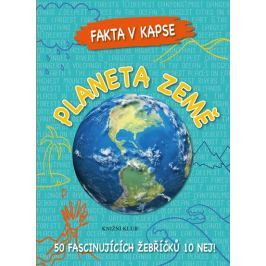 Buckley, Jr. James, Bailey Diane: Planeta Země