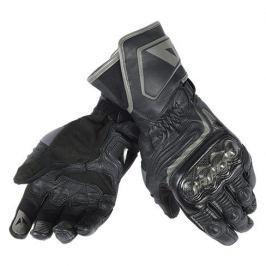 Dainese rukavice dámské CARBON D1 LONG LADY vel.L černá, kůže (pár)