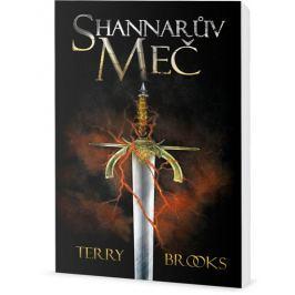 Brooks Terry: Shannarův meč