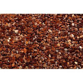 TOPSTONE Kamenný koberec Marrone Mogano Exteriér hrubost zrna 2-4mm