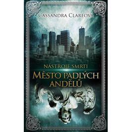 Clareová Cassandra: Nástroje smrti 4: Město padlých andělů
