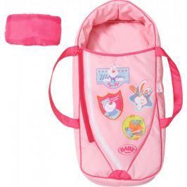 BABY born Spací pytel nebo přenosná taška