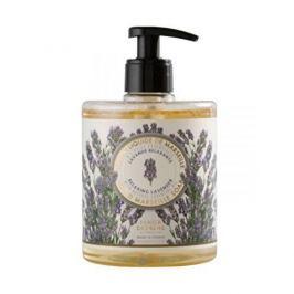 Panier des Sens Tekuté mýdlo pro citlivou pokožku Levandule (Liquid Marseille Soap) 500 ml