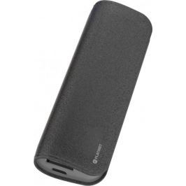 Platinet Powerbank 9000 mAh Black