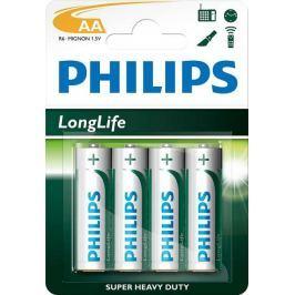 Philips AA 4ks LongLife (R6L4B/10)