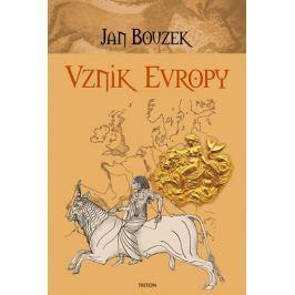 Bouzek Jan: Vznik Evropy