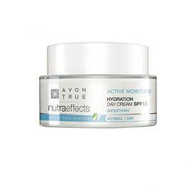 Avon Hydratační denní krém Nutra Effect SPF 15 (Hydration Day Cream) 50 ml