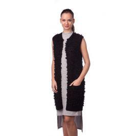 Brave Soul dámská vesta Mccartney S černá