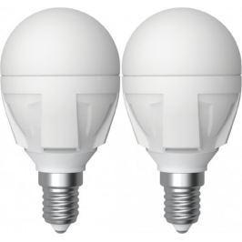 Skylighting LED žárovka mini globe, neutrální bílá