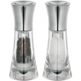 Küchenprofi Set mlýnků na sůl a pepř NEW YORK - II. jakost