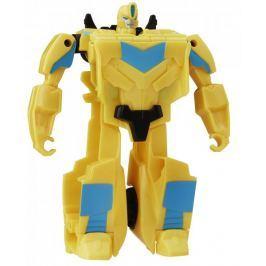 Transformers RID transformace v1 kroku – Bumblebee