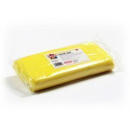 Kelmy Potahovací hmota 1 Kg -  citrónově žlutá