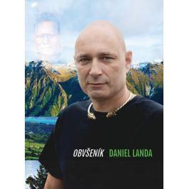 Landa Daniel: Daniel Landa - Obvšeník