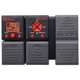 Zoom B1Xon Baskytarový multiefekt