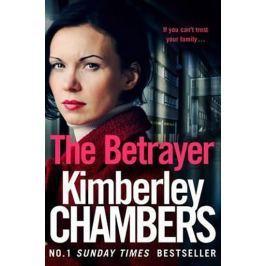 Chambers Kimberley: The Betrayer